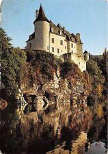 BR16077 Lot Dans la Vallee de la Dordogne le chateau de la treyne    france