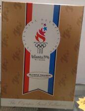 Centennial Olympics Atlanta 1996 1992 Acog Olympic Triumph Figurine 090519DBT7