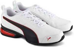 Leader VT SL Running Shoes For Men  (White)