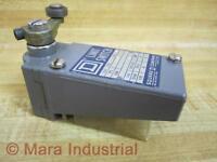 Square D 9007 B54A 9007B54A Limit Switch Series A