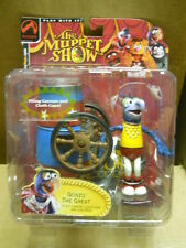 The Muppets Show series 2 GONZO the GREAT action figure~Palisades Toys~Piggy~MOC