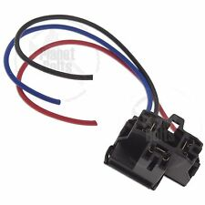1x H4 HB2 9003 Head Light Lamp Female Socket Plug Wire Adapter Connector Harness