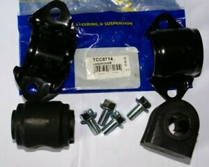 TCC8714 FRONT ANTI ROLL BAR BUSH KIT & BRACKETS RANGE ROVER SPORT