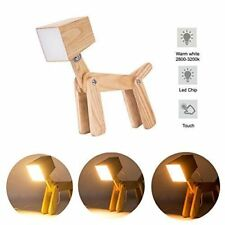 Modern Animal 21cm-40cm Height Lamps