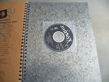 RARE CD COLLECTOR Johnny Hallyday 11 titres 1963 + Livre Edit. VADE RETRO 1993