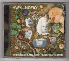 (GZ84) Hwyl Nofio, The Singers And Harp Players Are Dumb - 1999 CD