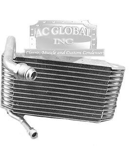 84 85 86 87 88 Pontiac Fiero Evaporator Core 6514N EV2660 Assembled in USA New