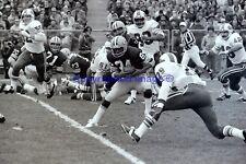 Buffalo Bills VS Green Bay Packers 10-6-1974  8 X 10 Photo NFL