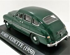 FORD  VEDETTE   - 1950  -  ALTAYA / IXO  - 1/43