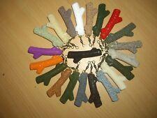 30 plombs carpe branche 85 et 115 g couleur et grammage au choix