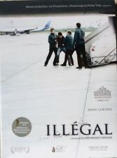 Illegal (DVD, 2011) New ~ FRENCH ❗️