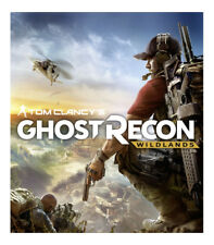 Tom Clancy's Ghost Recon Wildlands (Sony PlayStation 4 2017)