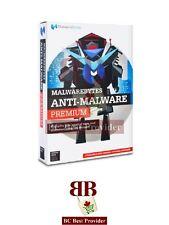 MalwareBytes Premium, Lifetime - 1 User (Windows, Mac) with USB