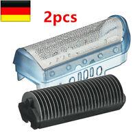 Scherfolie Scherblatt Ersatz für Braun CruZer5 Face CruZer6 Face Z20 Z30 Z40 Z50
