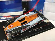 ASTON MARTIN AMR-One #007 2011 1:43 IXO LE MANS COLLECTION DIECAST-LMM200P