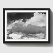 Ansel Adams White Art Prints
