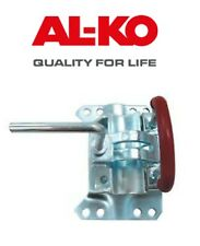 Genuine Alko Jockey Wheel Adjustable Swivel Clamp Bracket Caravan, Boat, Trailer