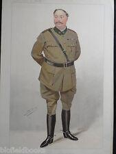 """Original """"el mundo"""" suplemento impresión de Sir Henry Mill Pellatt, c1910, Canadá"""