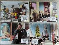 7 Aushangfotos Eine neue Art von Liebe - Paul Newman Joanne Woodward coloriert