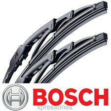 BOSCH Direct Connect Wiper Blade Set of 2 (PAIR) Size 26 / 18 Front Left & Right