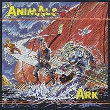 Ark 5036436094226 by Animals Vinyl Album