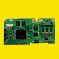 For Asus ROG G750J laptop card G750JW GTX765M 2GB VGA Graphic card Video card