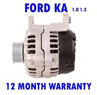 FORD KA 1.0 1.3 (RB_) HATCHBACK 1996 1997 1998 1999 2000 - 2008 RMFD ALTERNATOR