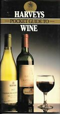 Harvey's Pocket Guide to Wine by Christopher Fielden (Paperback, 1981)