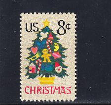 US Scott #1508, Needlepoint Christmas Stamp, MNH