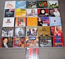CD SAMMLUNG: ROCK, POP, JAZZ, FOLKLORE, SOUL, BLUES, KLASSIK; URBAN PRIOL etc.
