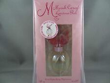 Mariah Carey Luscious Pink 30ml/1oz  Eau de Parfum Women New in Box Sealed