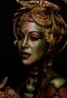 Framed Print - Medusa (Picture Poster Head of Snakes Ancient Greek Mythology)