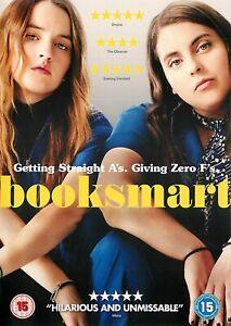 Booksmart - (DVD)