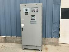 Asco 7000 Series Transfer Switch 600 Amps 480 Volts 4 Wires Nema 3