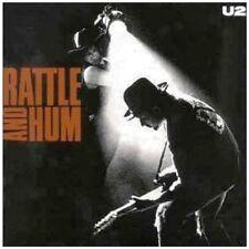 U2 - Rattle and Hum (Original Soundtrack, 1988)