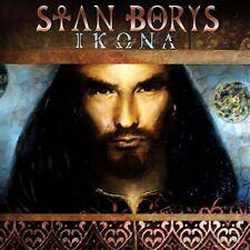 CD STAN BORYS Ikona