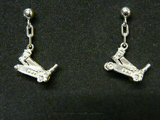 CRICK orecchini  in Argento 925 CRICK EARRINGS Sterling Silver