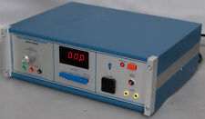 Energy Concepts ECI 20600C/20600 High Current Power Supply
