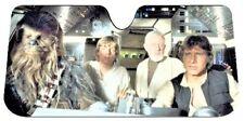 Star Wars Millennium Falcon Car Truck Windshield Accordion Sun Shade SHIELD