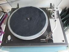Thorens TD 160 B MK2. Vintage Turntable Record Player w/SME 3009 Tonearm