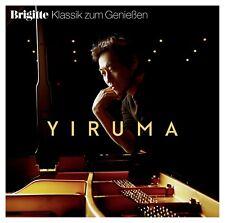 Yiruma-Brigitte classica per godere: Yiruma CD NUOVO