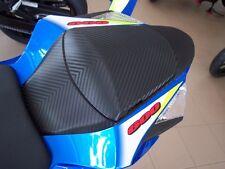 Soziusabdeckung Höcker Suzuki GSX-R600 750 Bj.11-16 Abdeckung Solo Seat Cover
