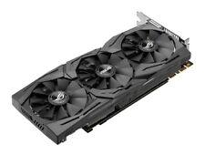 8 GB ASUS GeForce GTX 1070 STRIX aktiv PCIe 3.0 X16 Republic Of Gamers ROG DDR5