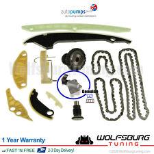 VW Audi 2.0T CCTA CETA CBFA Timing Chain Kit TSI TFSI 2.0 T Turbo 08-16 OEM
