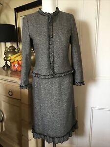 L.k.bennett Size 8/10 Suit