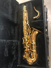 Selmer Signet Tenor Saxophone Just Shop Adjusted!