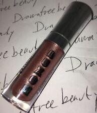 Bare Escentuals BUXOM Full-On Lip Polish *SUGAR* Pink Metallic Shmmr Deluxe Mini