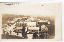 GREENFIELD: New Hampshire USA postcard (C2985).