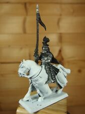 Classic WARHAMMER Bretonnian Graal CAVALIERE DIPINTO base (579)