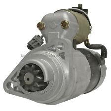Starter Motor Quality-Built 19417 Reman